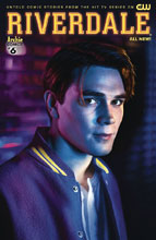 Image: Riverdale #6 (Ongoing) (cover A - CW Photo) - Archie Comic Publications