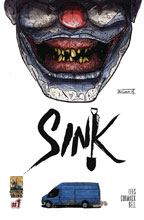 Image: Sink #1 - Comixtribe
