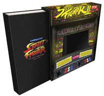 Image: Undisputed Street Fighter HC  (deluxe edition) - Dynamite