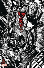 Image: Venom #150 (variant DFE Comicxposure cover - B&W) (DFE signed - Perkins) - Dynamic Forces