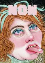 Image: Now #1 - Fantagraphics Books