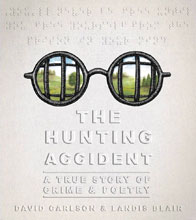 Image: Hunting Accident GN HC  - First Second (:01)