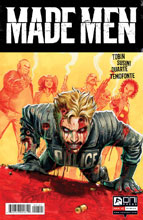 Image: Made Men #1 (variant cover - Ferreyra) - Oni Press Inc.