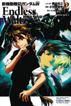 Image: Mobile Suit Gundam Wing Vol. 02: Glory of the Losers GN  - Vertical Comics