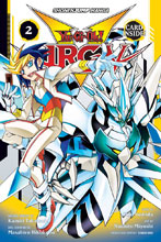 Image: Yu-Gi-Oh! Arc V Vol. 02 SC  - Viz Media LLC