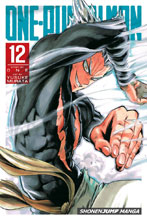 Image: One Punch Man Vol. 12 GN  - Viz Media LLC