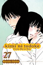 Image: Kimi Ni Todoke Vol. 27: From Me to You GN  - Viz Media LLC