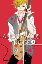Image: Anonymous Noise Vol. 04 GN  - Viz Media LLC
