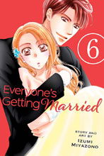 Image: Everyone's Getting Married Vol. 06 GN  - Viz Media LLC