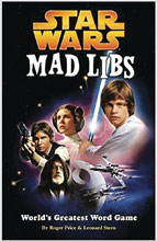 Image: Star Wars Mad Libs Deluxe Edition  - Price Stern Sloan