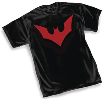 Image: Batman Beyond Symbol T-Shirt Bundle  (Men - Graphitti Designs