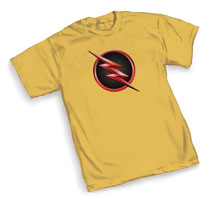 Image: Flash TV: Reverse Flash Symbol T-Shirt Bundle  (Men - Graphitti Designs