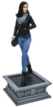 Image: Marvel Gallery Netflix PVC Figure: Jessica Jones  - Diamond Select Toys LLC
