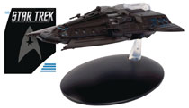 Image: Star Trek Starships Figure Magazine #105 (Smugglers Ship) - Eaglemoss Publications Ltd