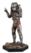 Image: Alien / Predator Figure Collectable #20 (Masked Predator from Predator) - Eaglemoss Publications Ltd