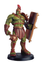 Image: Marvel Fact Files Special  (Planet Hulk) - Eaglemoss Publications Ltd