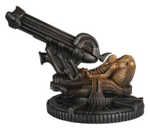Image: Alien / Predator Figure Special #3 (Space Jockey) - Eaglemoss Publications Ltd