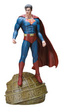 Image: FFG DC Comics Collectable Resin Statue: Superman  (1/6-scale) - Yamato Usa Inc.