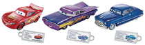Image: Cars Precision Series Die-Cast Car Assortment  - Mattel Toys