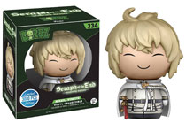 Image: Dorbz Seraph of the End Vinyl Figure: Mikaela  - Funko