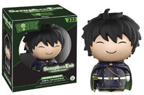 Image: Dorbz Seraph of the End Vinyl Figure: Yuichiro  - Funko