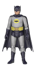 Image: Batman Classic TV Series Fully Poseable Action Figure: Batman  - Funko