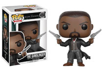 Image: Pop! Dark Tower Vinyl Figure: Gunslinger  - Funko