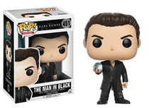 Image: Pop! Dark Tower Vinyl Figure: Man in Black  - Funko