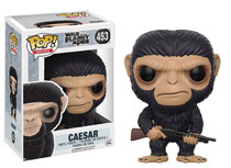 Image: Pop! War for the Planet of the Apes Vinyl Figure Caesar  - Funko