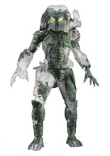 Image: Predator 1/4 Scale Special Edition Action Figure: Jungle Demon  - Neca