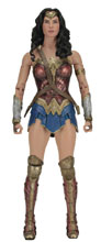 Image: Wonder Woman Movie Action Figure: Wonder Woman  (1/4 scale) - Neca