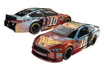 Image: Wonder Woman Movie Danica Patrick Car  (1/24 scale) - Lionel Nascar Collectibles