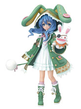 Image: Date a Live PVC Figure: Yoshino  - Good Smile Company