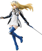 Image: Genco Sword Oratoria Ais Wallenstein Adventure PVC Figure  (1/8 scale) - Good Smile Company