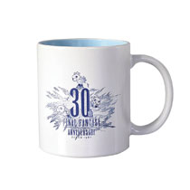 Image: Final Fantasy 30th Anniversary Mug  - Square Enix Inc