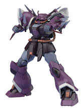 Image: Gundam Model Kit: Unicorn Efreet Schneid  (1/144 scale) - Bandai Hobby