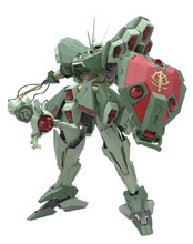 Image: ZZ Gundam Hamma-Hamma Model Kit Re-100 Series  - Bandai Hobby