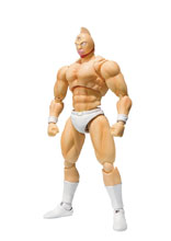 Image: Kinnikuman S.H.Figuarts Action Figure: Kinnikuman  (Original Color edition) - Tamashii Nations