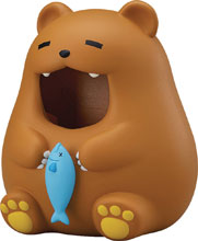 Image: Nendoroid More Face Parts Case  (Cute Pudgy Bear version) - Good Smile Company