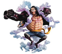 Image: Excellent Model Limited Op Luffy Gear 4  - Megahouse Corporation