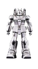 Image: Mobile Suit Gundam GM-13 Guncannon Absolute Chogokin  - Tamashii Nations