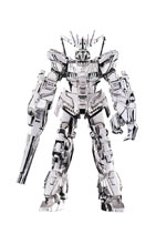 Image: Mobile Suit Gundam GM-14 Unicorn Banshee Absolute Chogokin  - Tamashii Nations