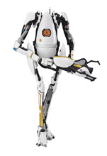 Image: Portal 2 P-Body Figma  - Good Smile Company