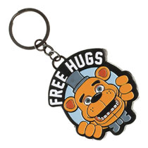 Image: Five Nights at Freddy  - Bioworld Merchandising