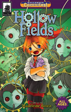 Image: HCF 2018 Hollow Fields Sampler Polypack Bundle  - Diamond Publications