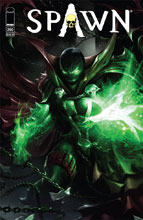 Image: Spawn #290 (cover A - Mattina) - Image Comics