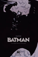 Image: Batman: The Dark Prince Charming HC  - DC Comics