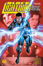 Image: Black Lightning: Cold Dead Hands SC  - DC Comics