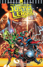 Image: Justice League: The Darkside War SC  (DC Essential edition) - DC Comics