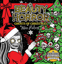 Image: Beauty of Horror: Ghosts of Christmas SC  - IDW Publishing